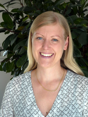 Therése Staffansson